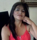 Rosaenamora, Mujer de New York buscando pareja